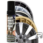 E-Tech Wheel Touch Up Paint Stick - Car Alloy Wheels Repair, Chip - Damaged