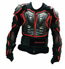 Gp-Pro Jacket Protector Motocross Body Armour Adult Size - S/M & L/Xl