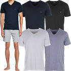 Mens Emporio Armani T-Shirts 100% Cotton Armani Tops (Brand New 100% authentic)