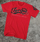 Torque Flashback Shield Shirt (Red) - mma bjj ufc