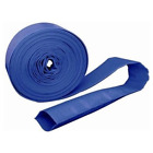PVC Layflat Blue Water Delivery Hose 1