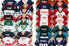 NFL Womens Premium Field Flirt FashionTeam Jersey With Rhinestones by Reebok