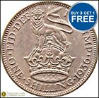 GEORGE V SILVER SHILLINGS 1920 TO 1936 CHOICE OF YEAR / DATE
