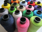 25 50 FULL Quality General Sewing Thread 100% Pure Cotton Reels Various Colours