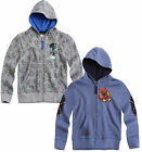 Boys Skylanders Hoodie Kids Hooded Top Zip Jackets Jumper Age 4 6 8 10 12 Years