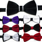 New Fashion Novelty Men Unique Formal Neck Bowtie Bow Tie for Wedding Party