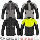 ALPINESTARS ANDES DRYSTAR WATERPROOF WP ARMOURED TOURING MOTORCYCLE BIKE JACKET