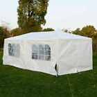 Outdoor 10'x20'Canopy Party Wedding Tent Heavy duty Gazebo Pavilion Cater Events cheap