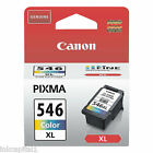 Canon CL546XL, CL-546XL Original OEM PIXMA Colour Inkjet Cartridge