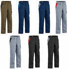 Blaklader Industry Work Trousers Multi Pockets(65/35 PolyCotton) - 14041800