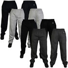 E22 MENS KAM JEANS KBS201 FLEECE JOGGERS JOGGING BOTTOMS BIG KING SIZES 2XL-6XL
