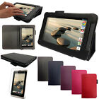 Acer Iconia B1-720 B1-721 PU Leather Flip Case Cover with Multi-Angle Stand