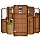 HEAD CASE DESIGNS CHOCOLATY CASE COVER FOR SAMSUNG GALAXY S5