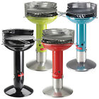 BARBECOOK MAJOR CHARCOAL BBQ & GRILL - QUICKSTART / QUICKSTOP PEDESTAL BARBECUE