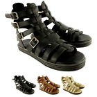 Womens Blowfish Rincon Gladiator Sandals Summer Buckles Ankle Shoe New US 6-10.5