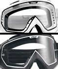 Thor Replacement Tear-Off Lens For Youth Enemy Goggles