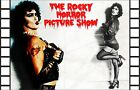 ROCKY HORROR PICTURE SHOW FRIDGE MAGNETS TIM CURRY RICHARD O'BRIEN