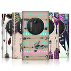 HEAD CASE DESIGNS LOVE FEATHERS HARD BACK CASE COVER FOR NOKIA LUMIA 1020