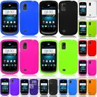 Faceplate Protector Hard Cover Case for ZTE Prelude Z993 / Avail 2 Z992