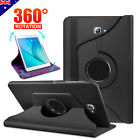 Samsung Galaxy Tab A 9.7 & 8.0 Rotate Leather Case Folder Cover T550 T350