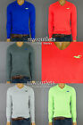 New Hollister Mens Hco Pacific Coast Muscle Fit Long Sleeve V-Neck Sweater