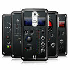 HEAD CASE AMP BOX PROTECTIVE SNAP-ON HARD BACK CASE COVER FOR LG G2 D802