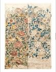 "WILLIAM MORRIS ""Design For Chintz: Rose"" print NEW choose SIZE, from 55cm up"