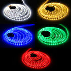 Hot 3528 5M Cool/Warm White Blue Red Green SMD 300 LED Flexible Light Strip lamp