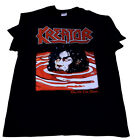 KREATOR shirt all sizes Out of Dark into the Light Terrible Certainty Violence