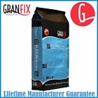 Granfix Electric Underfloor Heating Flexible Tile Adhesive Rapid Set 1 Part 20KG