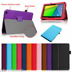 """For Dragon Touch 9"""" A13, TMAX 9"""" HD, ProntoTec PT9, NeuTab 9"""" Case Leather Cover"""