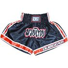 DUO GEAR 'RS' MUAY THAI TRAINING & FIGHTING SHORTS TRUNKS