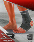 Ankle Support Arthritis Flexible Brace Wrap K0486-2
