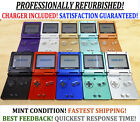 Nintendo Game Boy Advance SP GBA SP System AGS 001 MINT NEW Pick A Color!