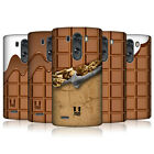 HEAD CASE DESIGNS CHOCOLATY CASE COVER FOR LG G3 D855