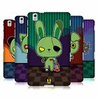 HEAD CASE DESIGNS KAWAII ZOMBIES CASE COVER FOR SAMSUNG GALAXY TAB PRO 8.4 T325