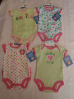 Carters Baby Girls Newborn 3 6 or 9 Month Choice Outfit NWT