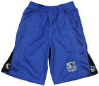 Zipway NBA Basketball Youth Dallas Mavericks Mesh Shorts, Blue