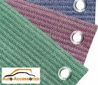 BREATHABLE CARAVAN AWNING CARPET WEAVEATEX MOTORHOME TENT GROUNDSHEET MATTING