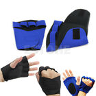 Sport Gloves Neoprene Cycling Anti Slip GYM Exercise Weight Lifting Fitness