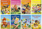 Fairy Tales Story Book, Children's Book Reading Aloud Story Book