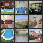 FAMILY HOLIDAYS VILLA, PRIVATE POOL,SLEEPS 13, GREAT LOCATION NR FUENGIROLA
