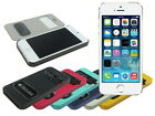 Hard Case with View Screen Cover for iPhone 5S 5