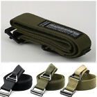Adjustable Survival Tactical Belt Emergency Rescue Rigger Militaria Military New