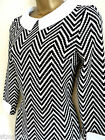 NEW RETRO 60'S DRESS TUNIC SHIFT VTG PREPPY BLACK CREAM MONOCHROME 8 10 12 14 16
