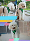 JR Soft Pet Dog Puppy Cat Leash VEST Mesh Breathe Adjustable Harness-4 colors AU
