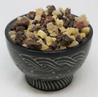 Frankincense and Myrrh Granular Resin Incense Mix 1/2, 1, 2, 4, 16 oz, 1 Lb Bulk