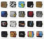 "10.1""-10.5'' Tablet Sleeve Case Cover For Samsung Galaxy Tab 3 4 Note 10.1, iPad"