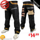 Dirty Money is ® High School Time Jeans Hip Hop Is Money Loose fit Mehroon Sale