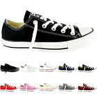 Damen Schuhe Converse All Star Ox Chuck Taylor Sneakers Trainers EU 35-43